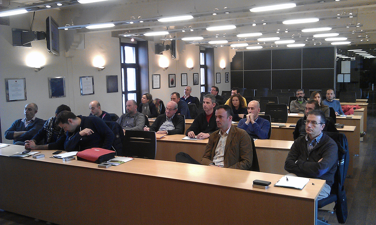 Celebramos la II Reunión de distribuidores Kenogard