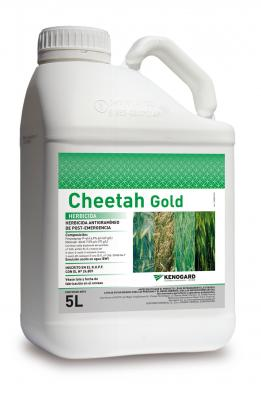 Cheetah Gold 5 L