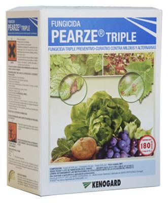 Envase Pearze Triple
