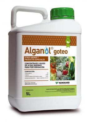 Alganol Goteo 5 L