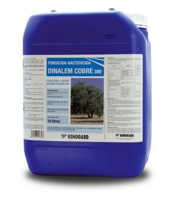 Envase Dinalem Cobre 380