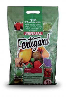 Saco Fertigard Universal