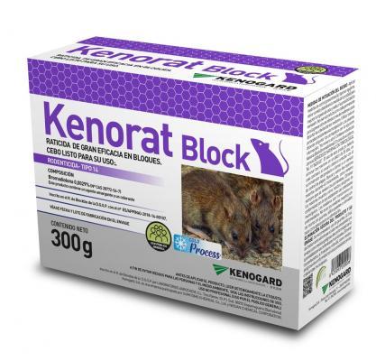 Kenorat Block 300g