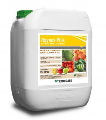 Envase Raynox Plus