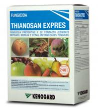 Caja Thianosan Expres