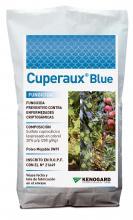 Cuperaux Blue 10 K